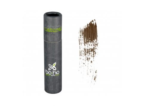 Mascara naturel Marron