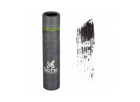 Mascara naturel Noir
