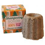 Shampoing solide cheveux normaux LAMAZUNA